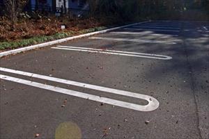 土地活用-月極め駐車場